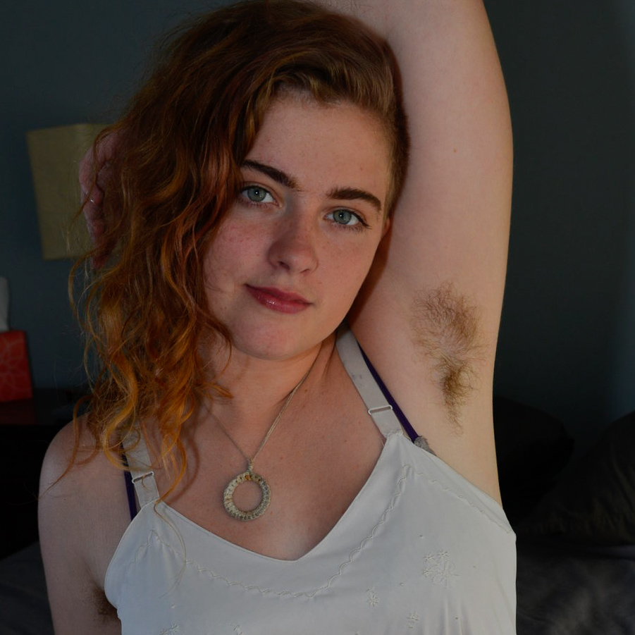 Hairy Armpits And Pussy Amateur Porn Models On Naughtynaturalcom  Naughty Natural-2943